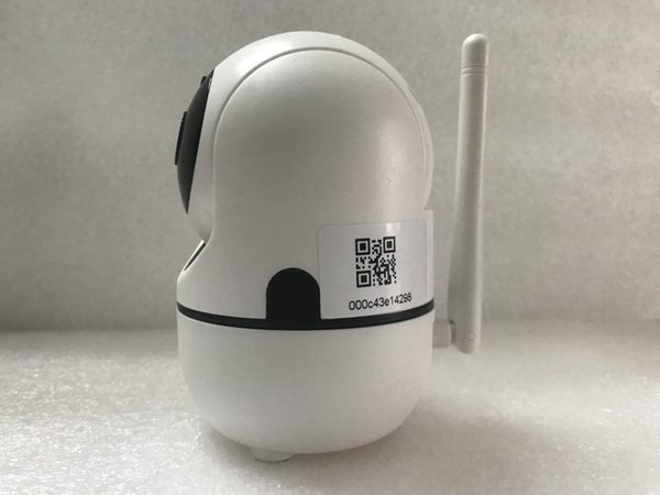 1920x1080P Full HD Smart auto-track crying baby monitor P2P WIFI IP camera SUPPORT 64G SD card and two ways audio remote monitor by APP etc