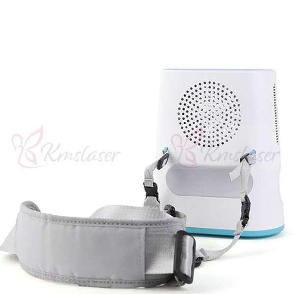 Frozen Fat Cell Slimming Machine Body Shaping Vacuum Non-invasive Cooling Energ
