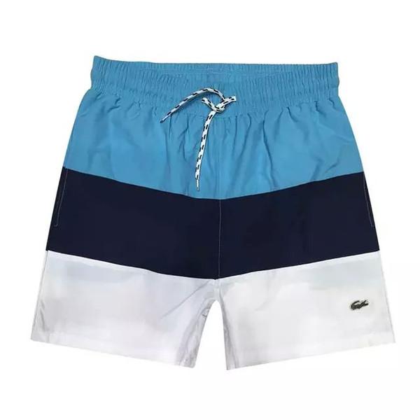 HOT 2018 New brand Shorts High Waisted Men Summer Fashion Board shorts running shorts homme Men Sports Short free shipping