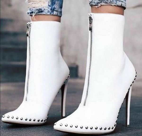 Compre Zapatos De Mujer Sapato Mujeres Tobillo Botas De Tobillo Mujeres Damas f3eed0