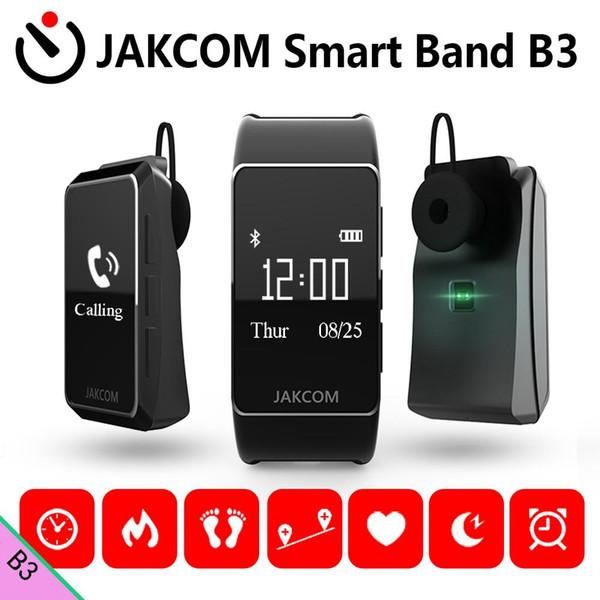 JAKCOM B3 Smart Watch Hot Sale in Smart Devices like china bf video uhr gv18 smart watch