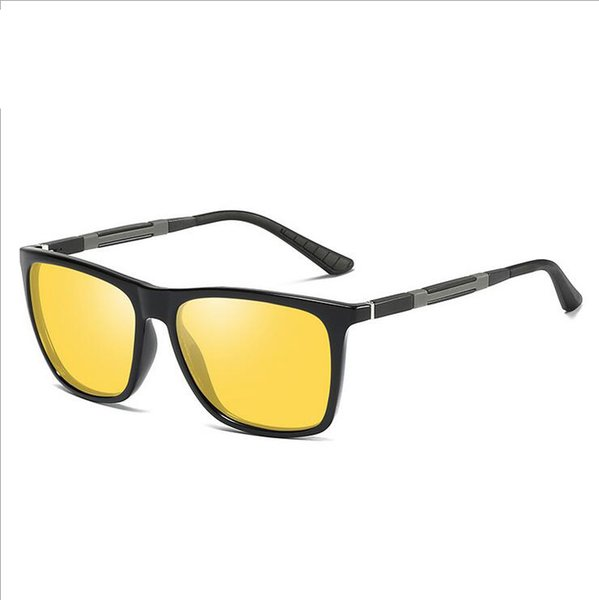 A547 Sand black/yellow(night vision)