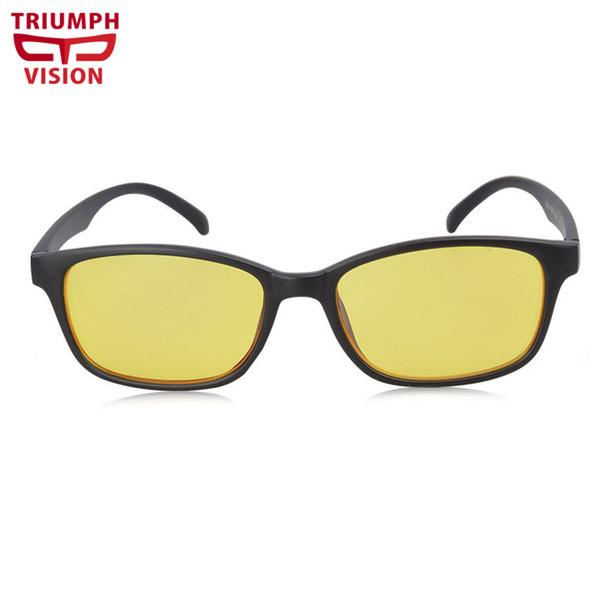 Compre Visión Del Triunfo Computer Anti Blue Ray Gafas Marcos ...