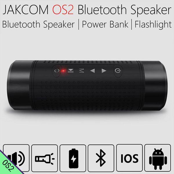 JAKCOM OS2 Outdoor Wireless Speaker Hot Sale in Outdoor Speakers as gadgets 2018 mi a2 lite dz09