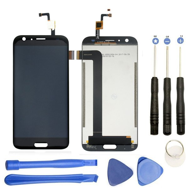 for DOOGEE BL5000 LCD Display+Touch Screen 1080X720 Replacement Part Smartphone Accessories +TOOLS for DOOGEE BL5000