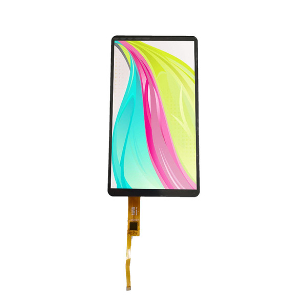 5.5 inch 1440*2560 TFT LCD Module display with MIPI interface screen and CTP touch panel