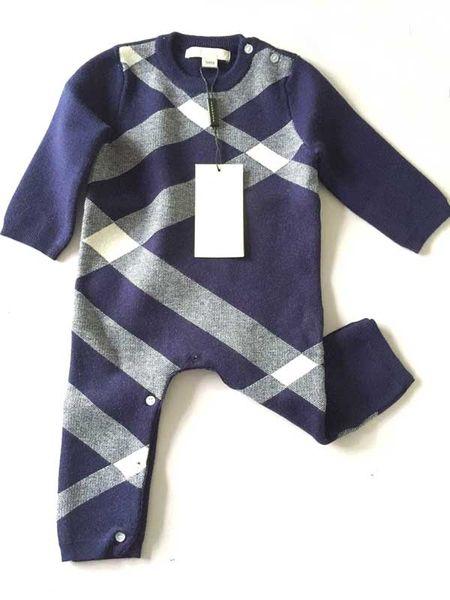 Inverno Brand Design Vendita calda baby boy maglione di lana a maglia pullover cardigan per le neonate bambini vestiti bambini pagliaccetti infantili