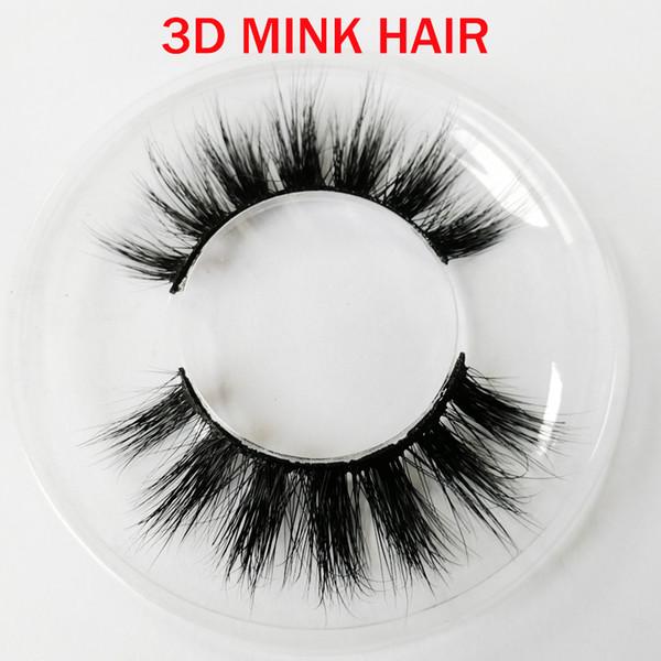 3D Nerz Wimpern winged 3D Nerz Wimpern gefälschte WimpernThick Lange Falsche Wimpern 3D Nerz Vollstreifen Falsche Wimpern Langlebige Wimpern GR258