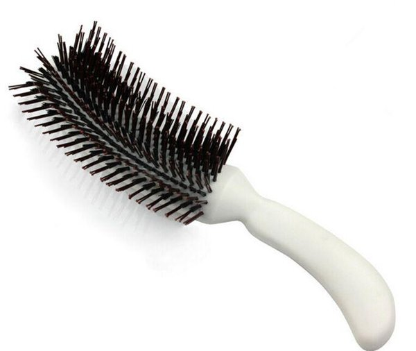 Special Hair styling comb Professional hairdressing hair care Evening makeup combs High quality Free shipping