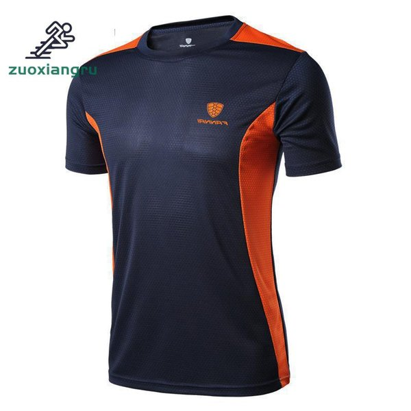 Camiseta Zuoxiangru Compre Aire Hombre De Ropa Libre Al vBCR1