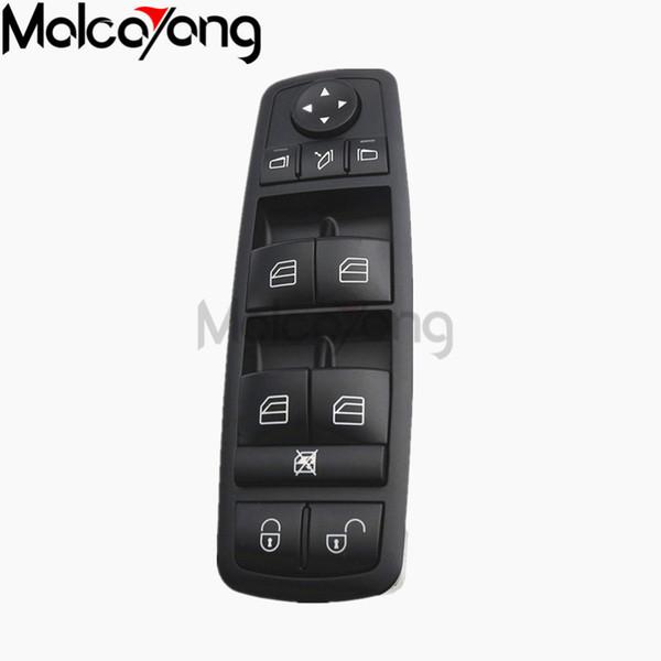 Car styling High Quality Electric Power Window Switch Fits For Benz B-Klasse W245 W169 A-Klasse A1698206710