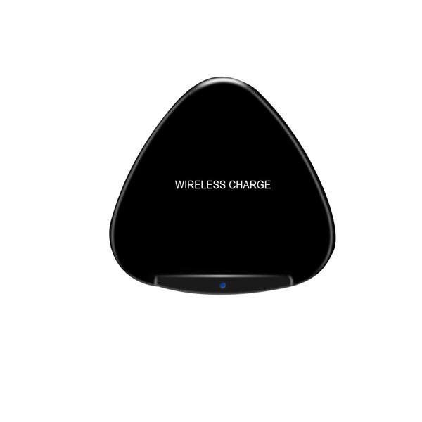 Caricatore wireless veloce con_Black