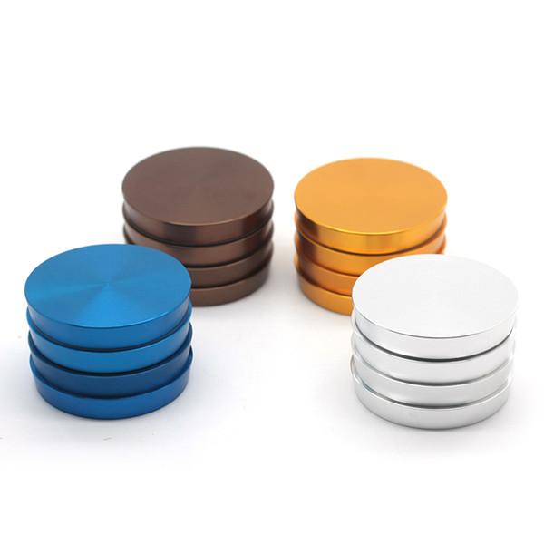 Vendita calda smerigliatrici trapezoidali diametro 63mm smerigliatrice per smerigliatrice in alluminio a 4 strati disponibile con smerigliatrice magnetica