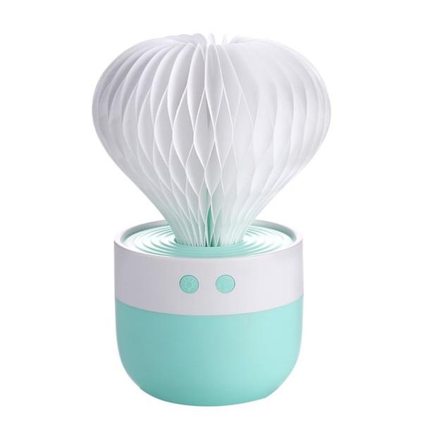 Vente chaude USB Creative Prickly Pear Humidifier Livraison gratuite