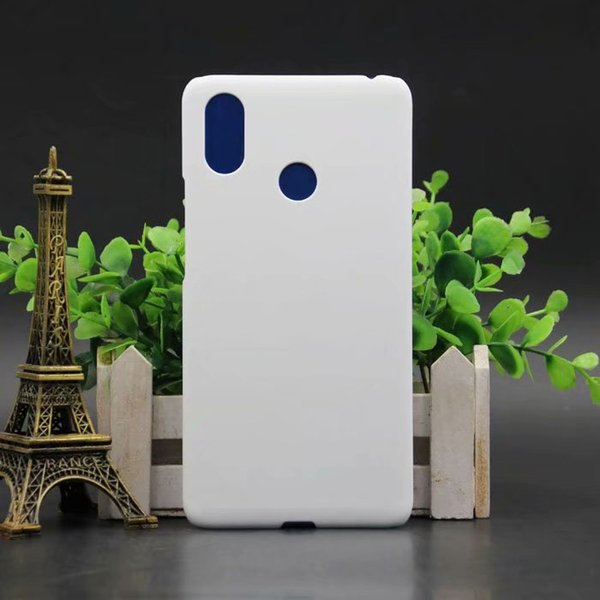Wholesale 3D Sublimation Blank Glossy Matte DIY Case for Xiami Mi Max 3/Mi Max3mobile phone cover