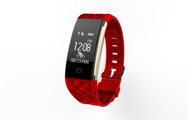 S2 fitbit сердечного ритма мониторинг здоровья Bluetooth шаг шаг шаг носимых информация напоминание водонепроницаемый смарт-браслет завод