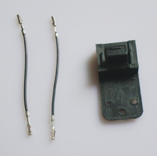 10x HLN9457AR 16 Pin Accessory Connector Kit Speaker Plug Socket For  Motorola Maxtrac Mobile Radio GM300 CDM1550 CDM1250 CDM750 Walkie Talkie  Watches