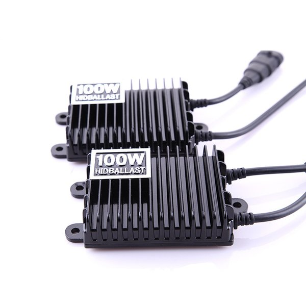 12 V 75 W 100 W 150 W HID Digital reator grande de alta potência para HID Xenon HID bulbo para caça ou caminhão frete grátis