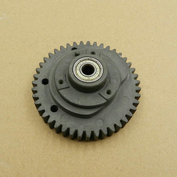 Compatible new Intermediate Gear 020-11201 Fit for Riso TR 1000 1510 1530 1550 CR 1600 1610 1630 1640 Duplicator Parts