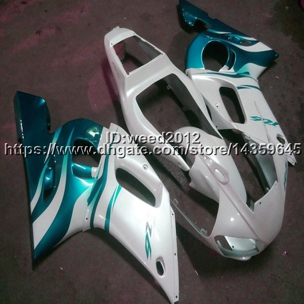 23colors+Free gifts drop-shipping Full fairing kits for Yamaha YZFR6 1998 1999 2000 2001 2002 YZF R6 1998-2002 ABS Plastic Bodywork Set