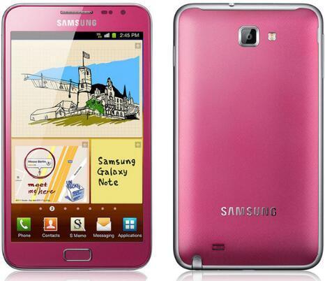 "Original Unlocked Samsung Galaxy Note N7000 i9220 Mobile Phone Dual Core 5.3"" 8.0MP Camera Wifi GPS WCDMA refurbished phone"