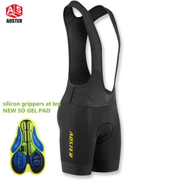 2017 AOSTER PRO TEAM profession Race Cycling bib shorts lightweight bib  pant 5D Lycra and High-density Pad for long time ride 9eb760d23