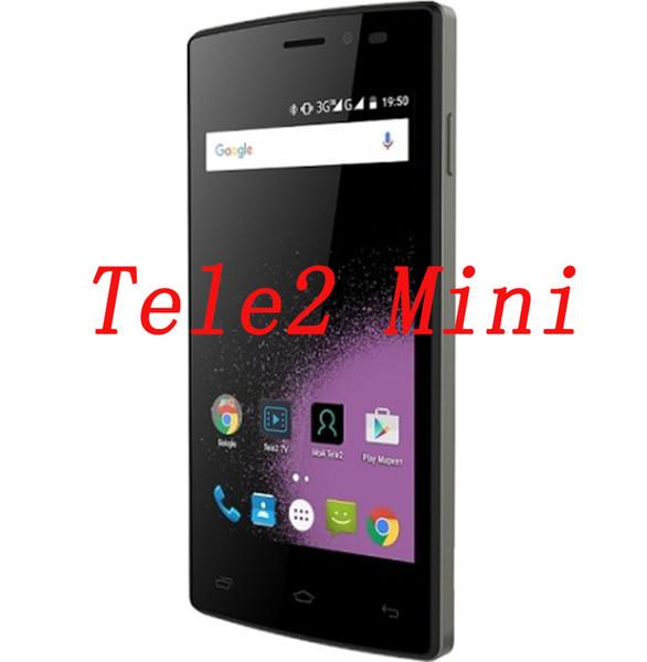 Смартфон теле2 мини