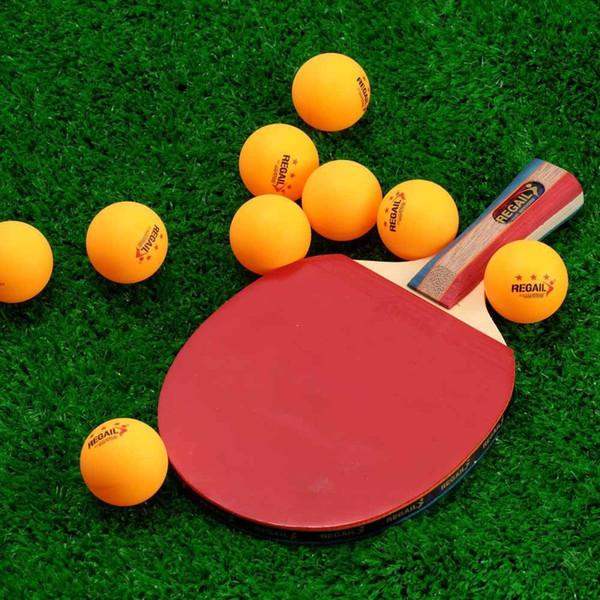 50Pcs new 3-Star 40mm Celluloid Sports Table Tennis Advanced Training Ping Pong Balls Orange US Stock
