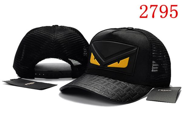 New Style Classic Golf Curved Visier Hüte Ball Caps Coole Baseballmütze Hip Hop Snapback Einstellbare Hysteresen Sommer Sonnenhut