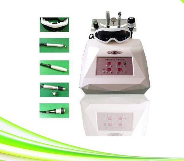 bipolar rf máquina face lift elevador do rosto rf eye care face massager vibrador