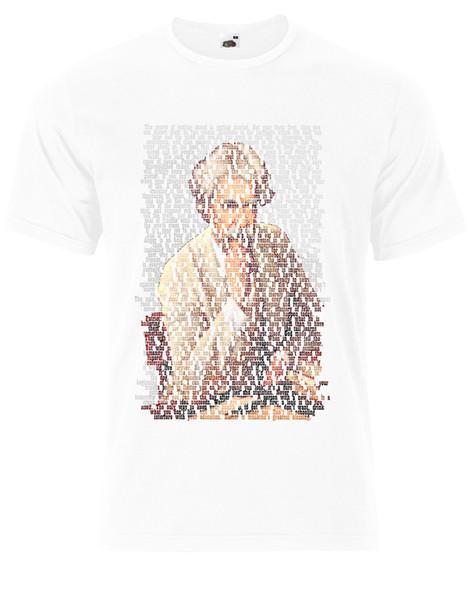 Compre Gato De Cheshire No Crazy Divertido Frase Camiseta Hombre Camiseta Aj79 Camiseta Marca Camisetas Algodón Cuello Redondo Tamaño Grande Manga