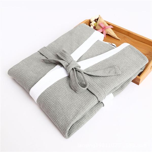 gray 01 robes men