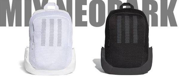 2018 new Counter backpack computer student school bag couple bag men and women mesh travel bag