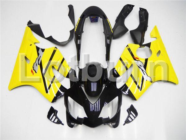 Moto Injection Molding Motorcycle Fairing Kit Fit For Honda CBR600RR CBR600 CBR 600 F4i 2004-2007 04 05 06 07 Bodywork Fairings Custom Made