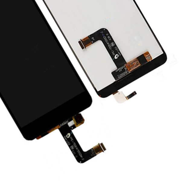 3pcs For Huawei Y6 II Compact Y6 2 Compact LYO-L01/L21 Display Assembly with Touch Screen Glass Digitizer Complete Free shipping
