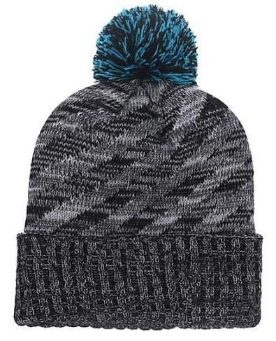 Hot sale Beanie Sideline Cold Weather Graphite Official Revers Sport Knit Hat All Teams winter Warm SF Knitted Wool Jaguars Skull Cap