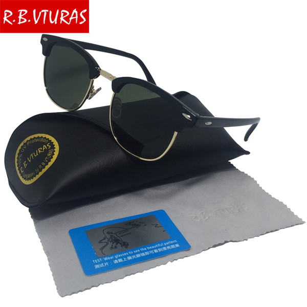 Men Polarized Sunglasses Cycling Glasses Aviator Driving Goggles Fishing Eyewear