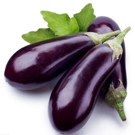50 pcs/bag purple eggplant seeds,bonsai Organic seeds vegetables,Balcony or courtyard potted plant Edible food seeds for garden
