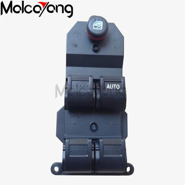 100% New Hight Quality testato in fabbrica Front right 35750-SAE-P01-R Interruttore principale per finestra di alimentazione elettrica per Honda CR-V 02-06