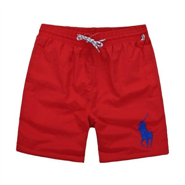 GOOD Board Shorts Mens Summer Beach Shorts Pants High-quality Swimwear Bermuda Male Letter Surf Life Men Swim Tiger sup Shorts L pants