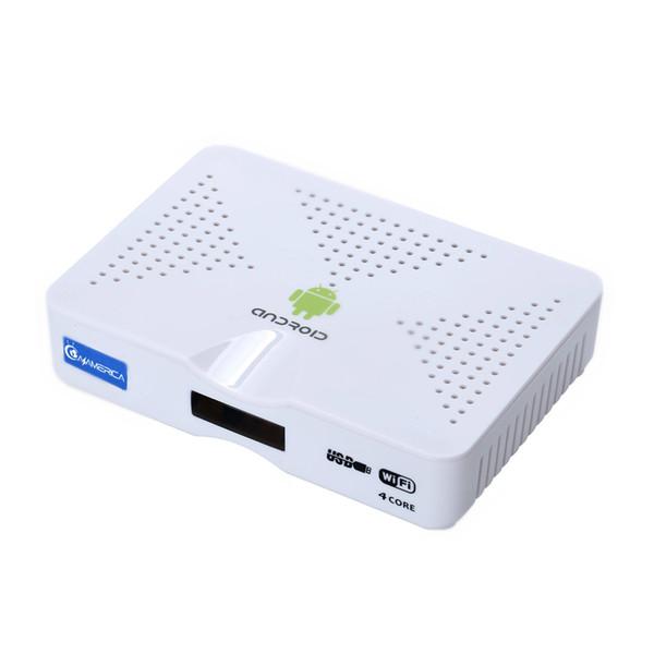 Smart tv box Android tv box ,empty ,Set top ,media player