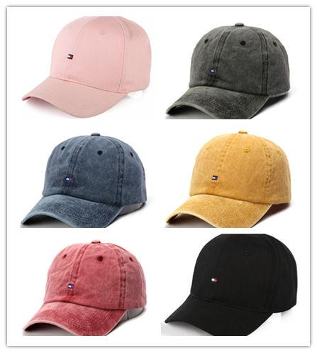Newest Brand Snapback Caps 3 Colors Strapback Baseball Cap Boys Girls Hip-Hop Polo Hats For Men Women Adjustable Hat Cheap Sports Cap