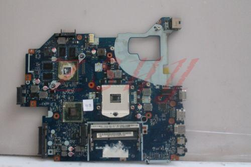 NBRZP11001 Q5WVH LA-7912P for ACER Aspire V3-571G laptop motherboard GT640M 2GB DDR3 Free Shipping 100% test ok