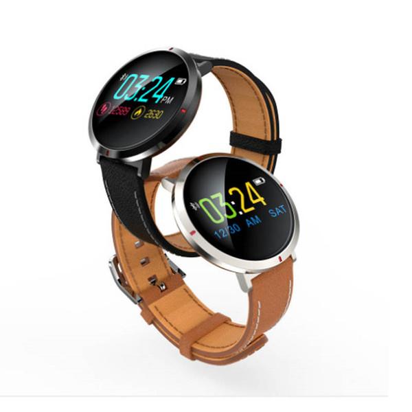 S2 Smart Uhr mit Herzfrequenz Zelle Erinnerung Armband Fitness Tracker 3D Gebogenes Glas Lange Armband STY130