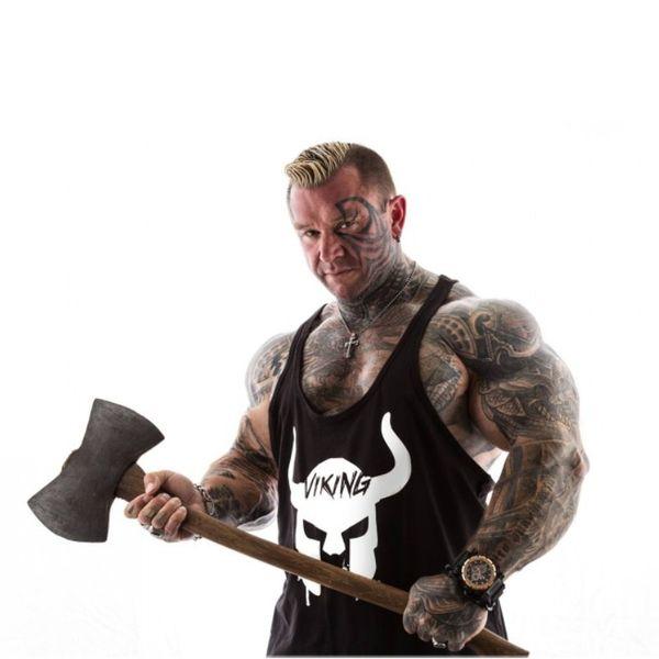 New Summer Bodybuilding Stringer Tank Tops Men Zyzz Fitness Singlets Golds Gyms Clothing Muscle Shirt Vest Tank Tops