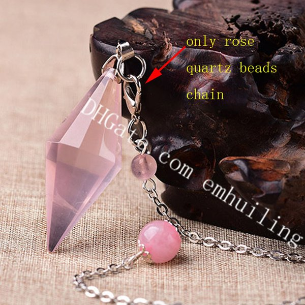 only quartz beads chain