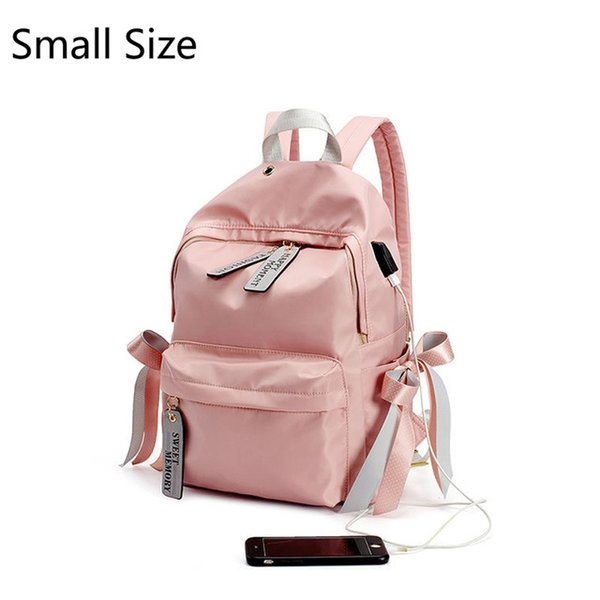 Small Size Pink