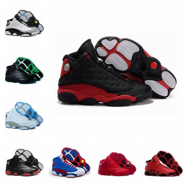 brand new 062cd 3f64c De Retro Retros Jordan Air Jordans Nike Zapatos 13 Baloncesto Compre  A1IUqwxF8W