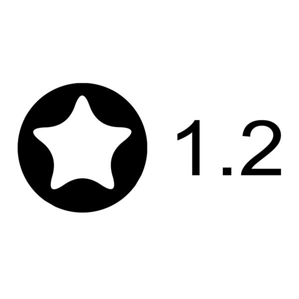 1.2 Pentacle P5