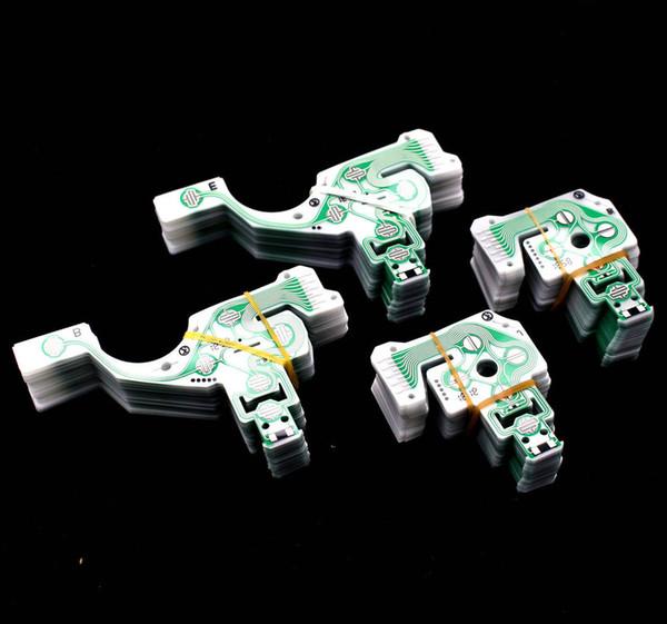 best selling Original Keypad Conductive Film PCB Flex Ribbon Cable for PS4 Slim Pro Controller JDS-001 JDS-030 JDS-040 High Quality FAST SHIP